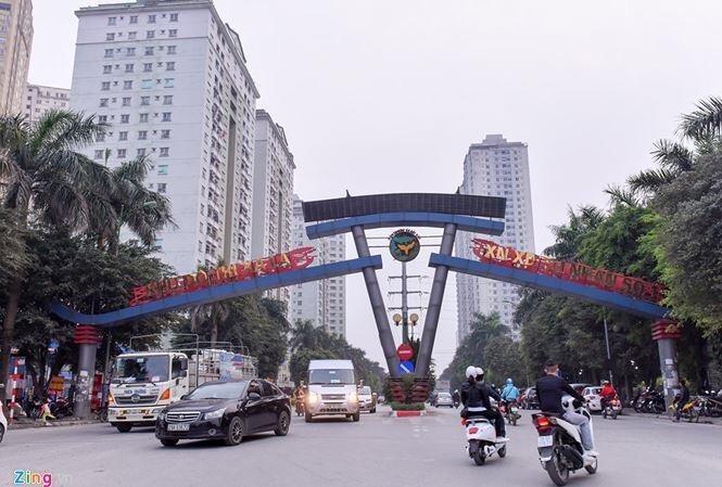Hà Nội: Đề nghị hạ chuẩn PCCC cho 17 chung cư vi phạm - ảnh 1