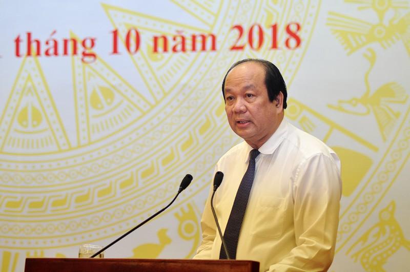 Sách giáo khoa, chợ Long Biên làm nóng cuộc họp báo Chính phủ - ảnh 2