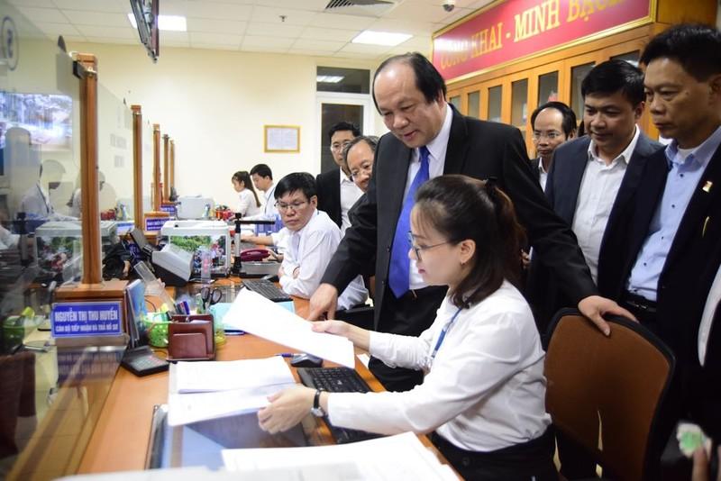 Hà Nội được Thủ tướng khen 9 vấn đề và bị nhắc 9 việc - ảnh 2