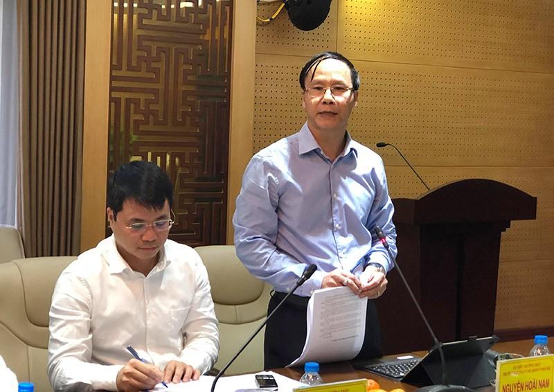 HĐND TP Hà Nội sẽ lấy phiếu tín nhiệm đối với 36 chức danh - ảnh 1