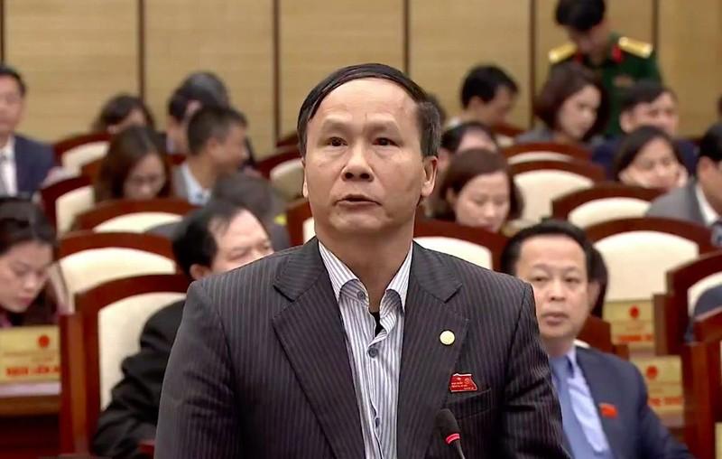 Hà Nội ngại ra toà nên không cưỡng chế nhà hàng lấn dự án  - ảnh 2