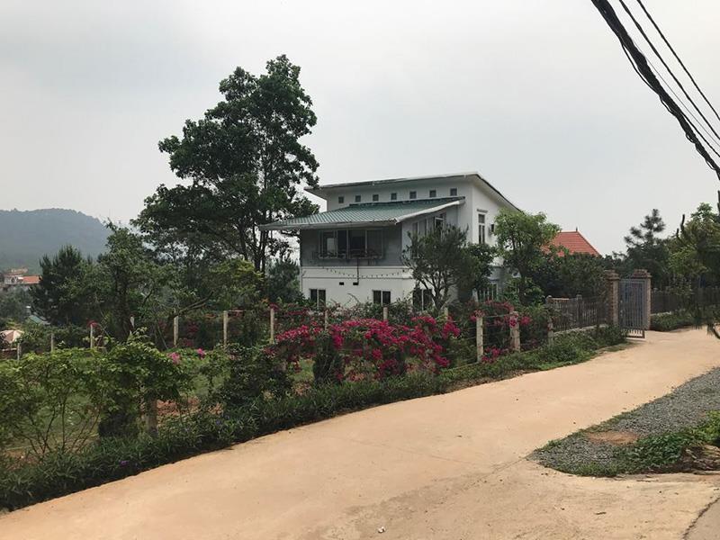 Hà Nội có đập bỏ gần nghìn công trình 'băm nát' rừng Sóc Sơn? - ảnh 1