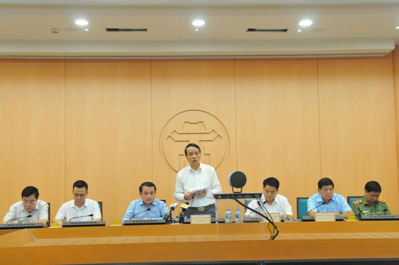 TTCP nói gì về kết luận của Thanh tra Hà Nội vụ đất Đồng Tâm? - ảnh 1