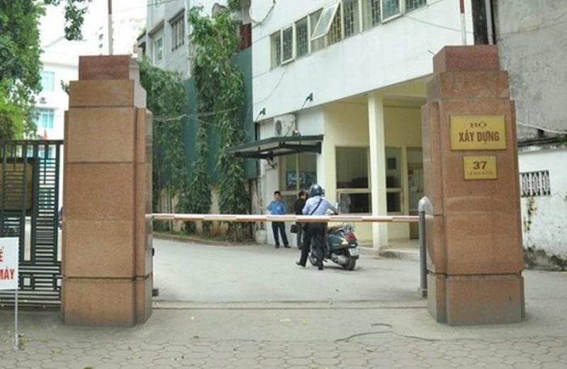 Bộ Xây dựng lên tiếng vụ thanh tra bị lập biên bản ở Vĩnh Phúc - ảnh 1