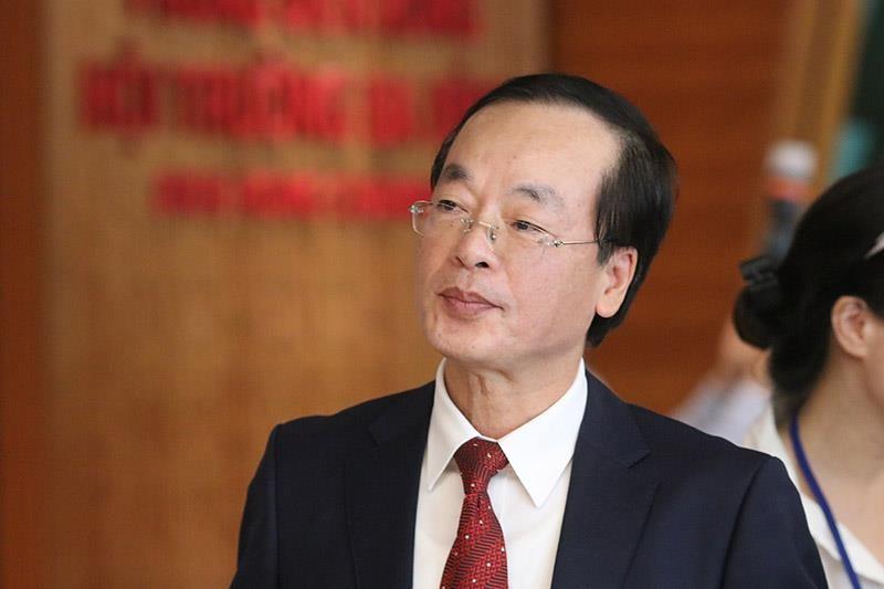 Bộ trưởng Xây dựng nói về vụ thanh tra bộ 'vòi tiền' - ảnh 1