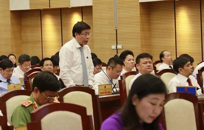 Hà Nội: Tranh cãi cống hoá sông Tô Lịch, Kim Ngưu - ảnh 2