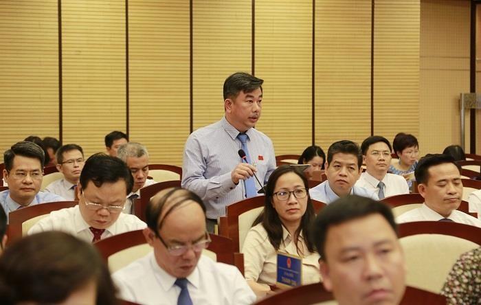 Hà Nội: Tranh cãi cống hoá sông Tô Lịch, Kim Ngưu - ảnh 3