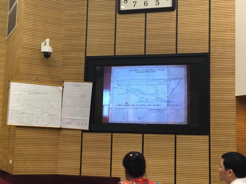 Thanh tra Chính phủ sẽ đối thoại với người dân ở Đồng Tâm  - ảnh 2