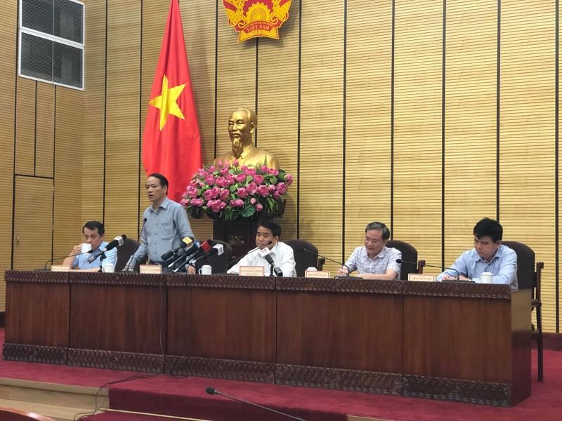 Thanh tra Chính phủ sẽ đối thoại với người dân ở Đồng Tâm  - ảnh 3