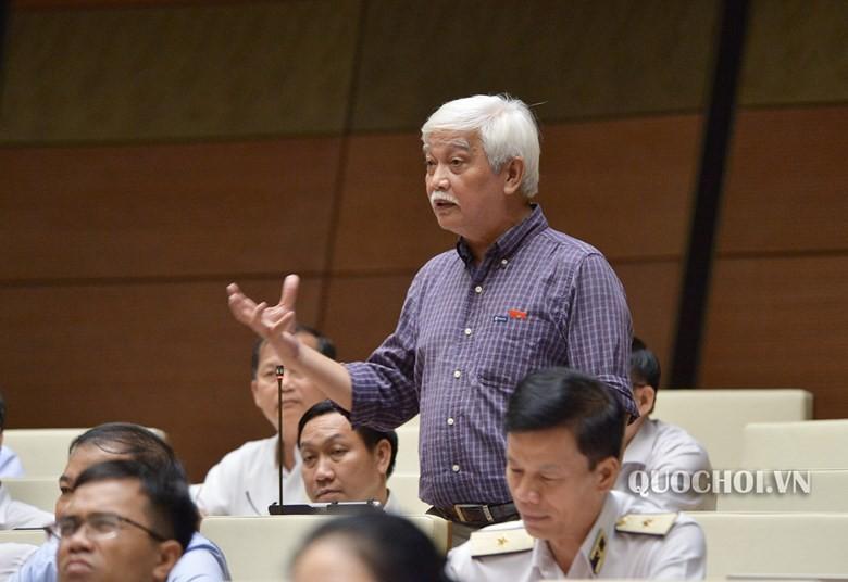 Giám đốc Viện tim 'sốc' trước ý kiến của ĐB Dương Trung Quốc - ảnh 1
