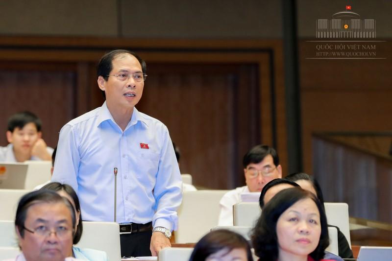 Anh chuyển 4 hồ sơ vụ 39 thi thể trong container cho Việt Nam - ảnh 1