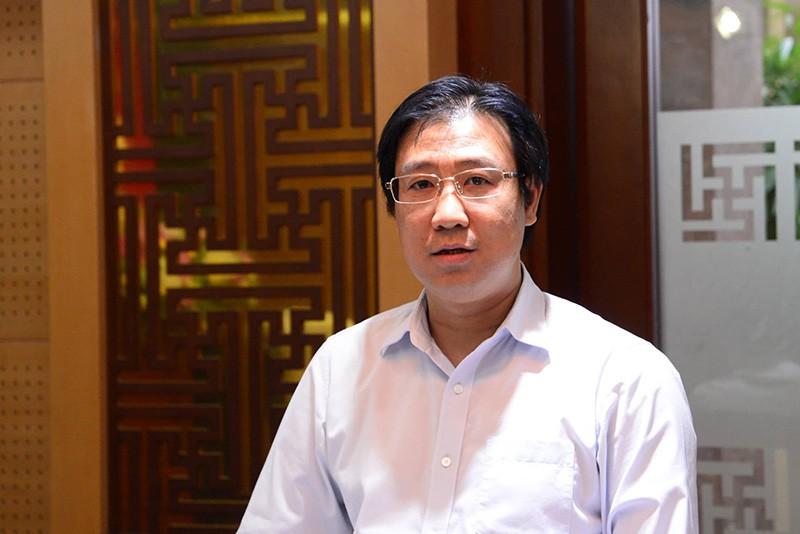 Đại diện HĐND TP Hà Nội nói về vụ Nhật Cường - ảnh 1