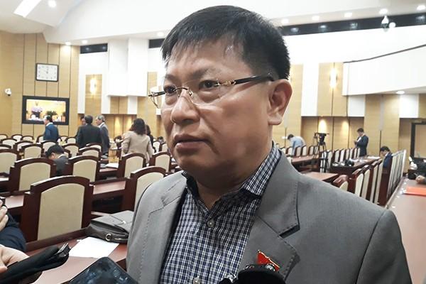Sẽ phá dỡ phần sai phép của nhà ca sĩ Mỹ Linh ở Sóc Sơn - ảnh 1
