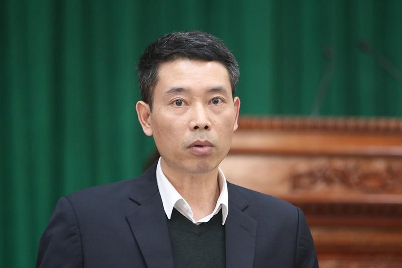 Hà Nội giải thích vụ cưỡng chế Công viên nước Thanh Hà - ảnh 1