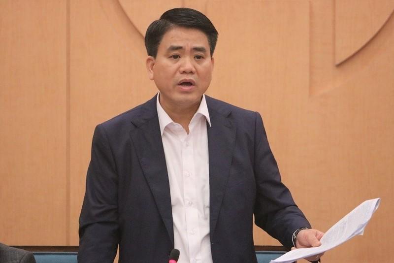 Hà Nội, Thanh Hóa chốt cho học sinh nghỉ học thêm một tuần - ảnh 1