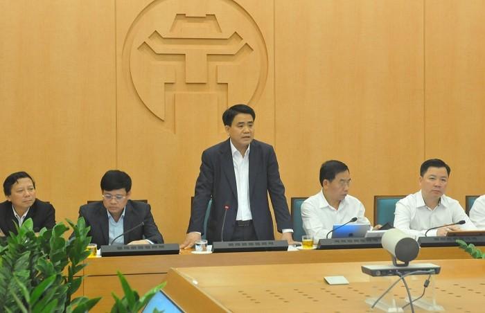 Hà Nội hỗ trợ 100.000 đồng/ngày cho trường hợp bị cách ly - ảnh 1