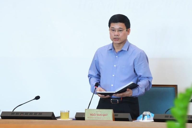 TP.HCM, Hà Nội kiến nghị hạ mức giãn cách xã hội sau 22-4 - ảnh 1