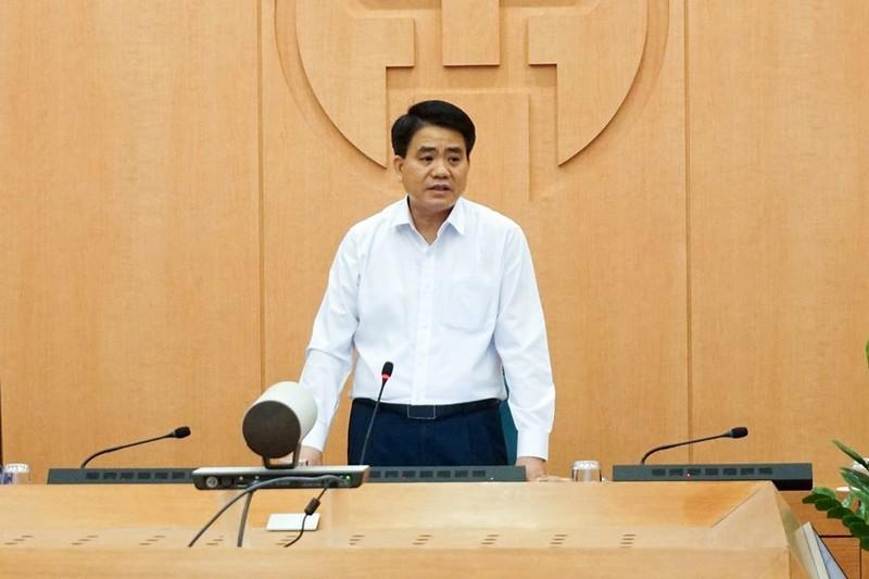 Hà Nội dự kiến cho học sinh đi học lại vào đầu tháng 5 - ảnh 1