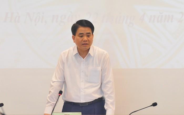 Hà Nội tiếp tục đề nghị được nới lệnh cách ly - ảnh 1
