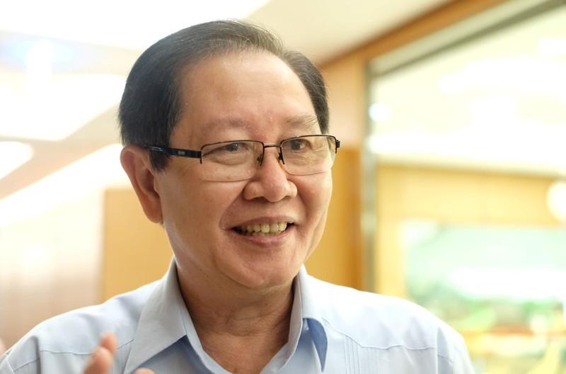 Bộ trưởng Nội vụ: 'Chủ tịch làm hiệu trưởng chưa có tiền lệ' - ảnh 2