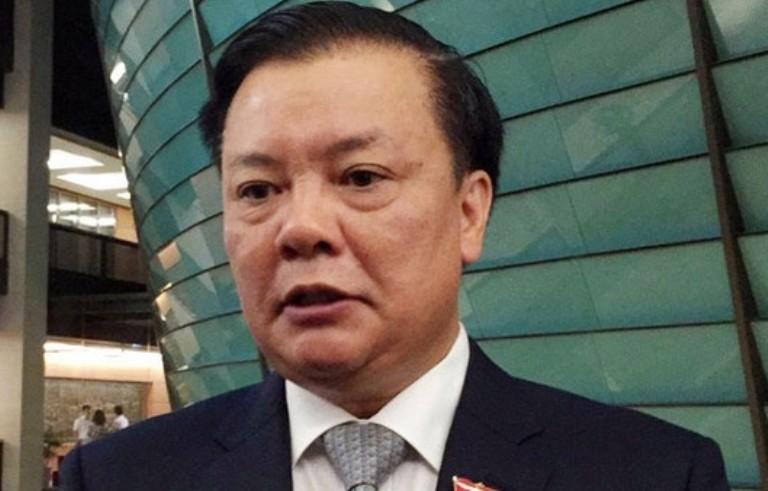 Bộ Tài chính lên tiếng vụ nghi vấn hối lộ 25 triệu yên - ảnh 1