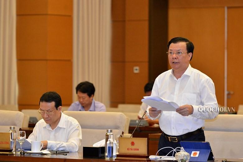 Cho Hà Nội giữ 1 phần tiền bán trụ sở bộ, ngành là khó khả thi - ảnh 3