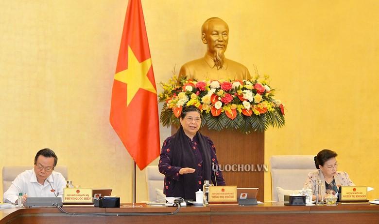 Cho Hà Nội giữ 1 phần tiền bán trụ sở bộ, ngành là khó khả thi - ảnh 1