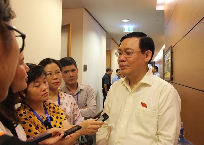 Bí thư Thành ủy Hà Nội nói về đường sắt Cát Linh - Hà Đông - ảnh 1