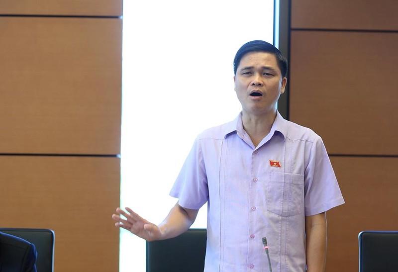 Phải ngăn chặn người lao động Việt Nam xuất ngoại 'chui' - ảnh 2