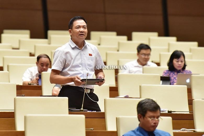 Quốc hội tranh cãi về quyền kiểm tra của cảnh sát môi trường - ảnh 1