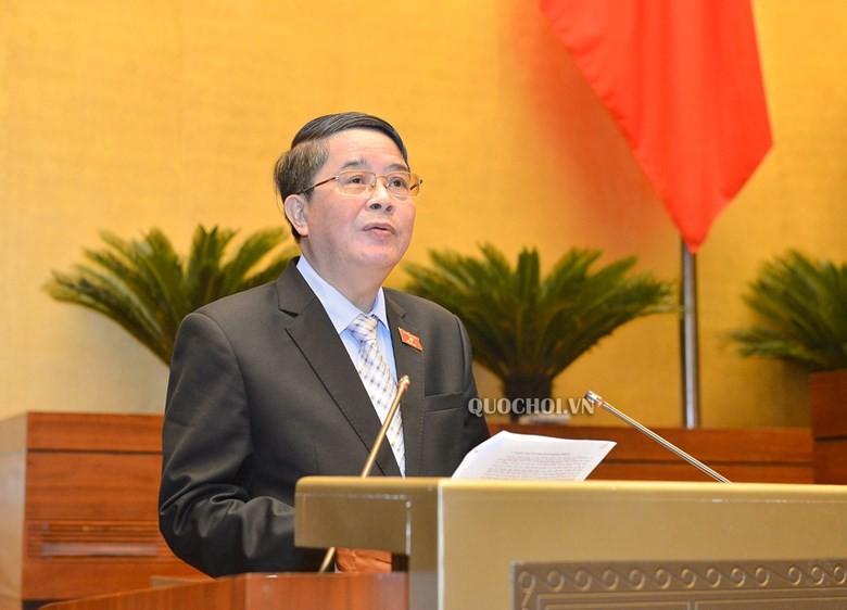 HĐND TP Hà Nội được quyết thu một số loại phí, lệ phí - ảnh 2