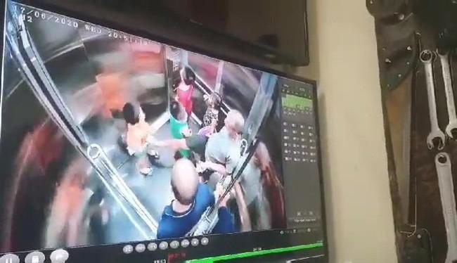 Chủ tịch Hà Nội chỉ đạo làm rõ 2 vụ dâm ô bé trai ở thang máy - ảnh 1
