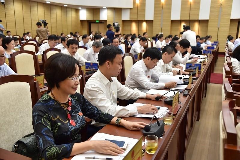 Do COVID-19, Hà Nội không tăng học phí năm học 2020-2021 - ảnh 1