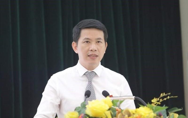 Ông Phạm Tuấn Long làm tân chủ tịch quận Hoàn Kiếm - ảnh 1