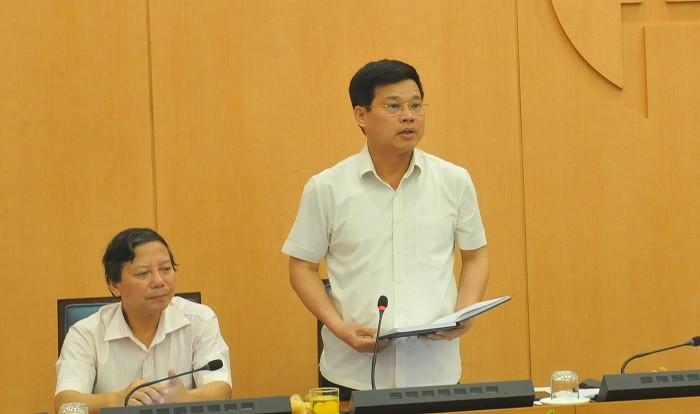 Hà Nội xử lý nghiêm 19 người nhập cảnh trái phép - ảnh 1