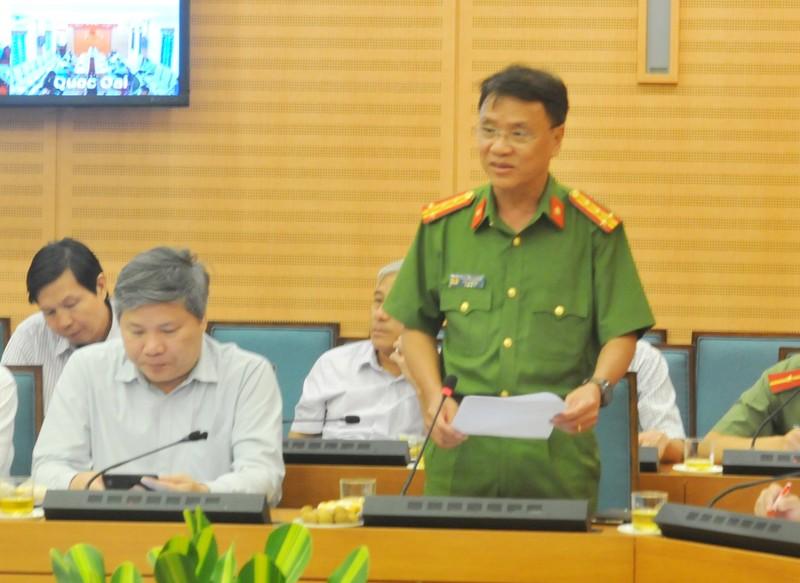 Hà Nội xử lý nghiêm 19 người nhập cảnh trái phép - ảnh 2