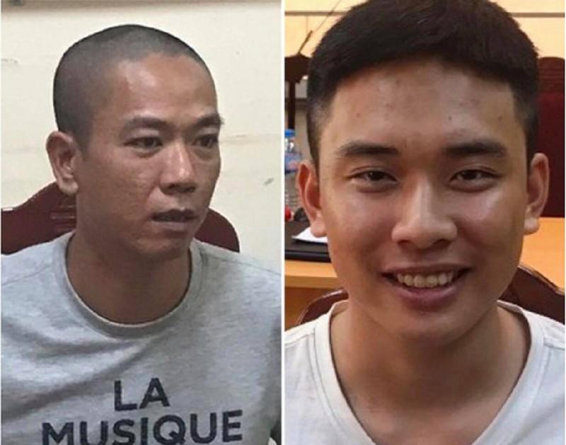 Bí thư Hà Nội khen công an bắt nhóm cướp ngân hàng BIDV - ảnh 1