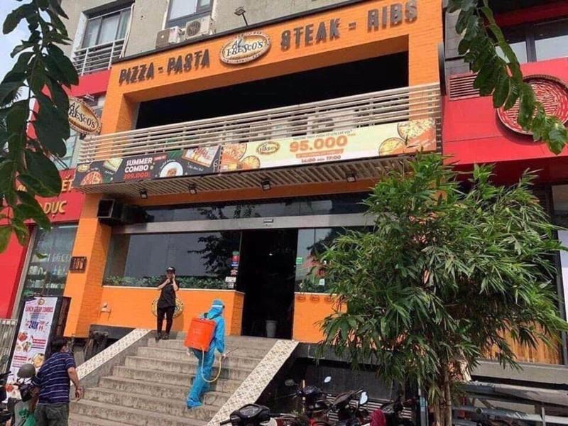 Ca bệnh tại Hà Nội từng đến Đà Nẵng du lịch với 32 người - ảnh 1