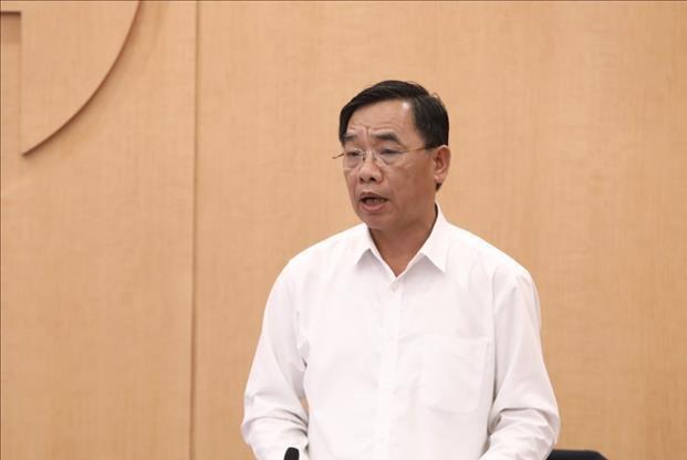 54.000 người ở Đà Nẵng về Hà Nội, đã test COVID-19 được 19.000 - ảnh 1