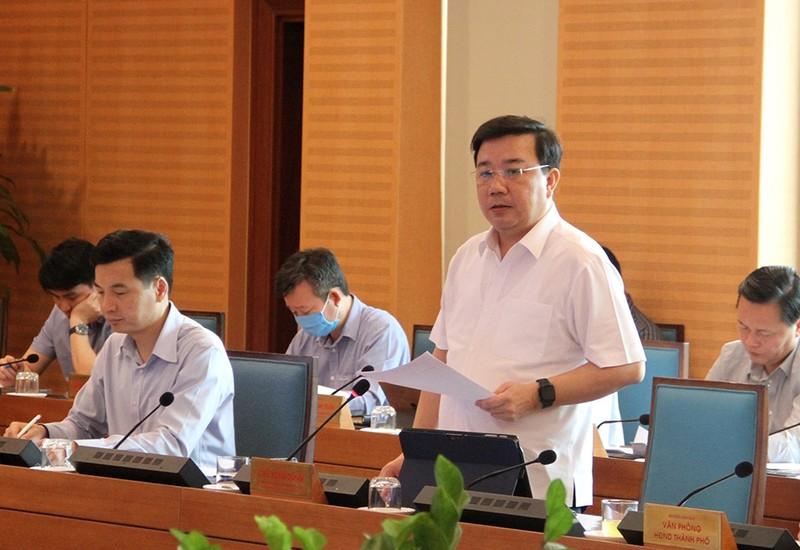 COVID19: 80.000 học sinh Hà Nội thi tốt nghiệp cấp 3 thế nào? - ảnh 1