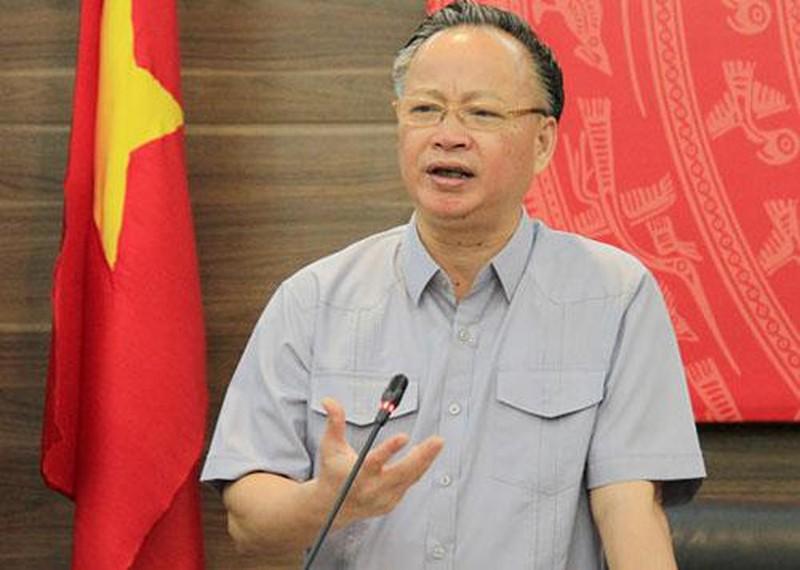 Ông Nguyễn Văn Sửu điều hành UBND TP Hà Nội thay ông Chung - ảnh 1