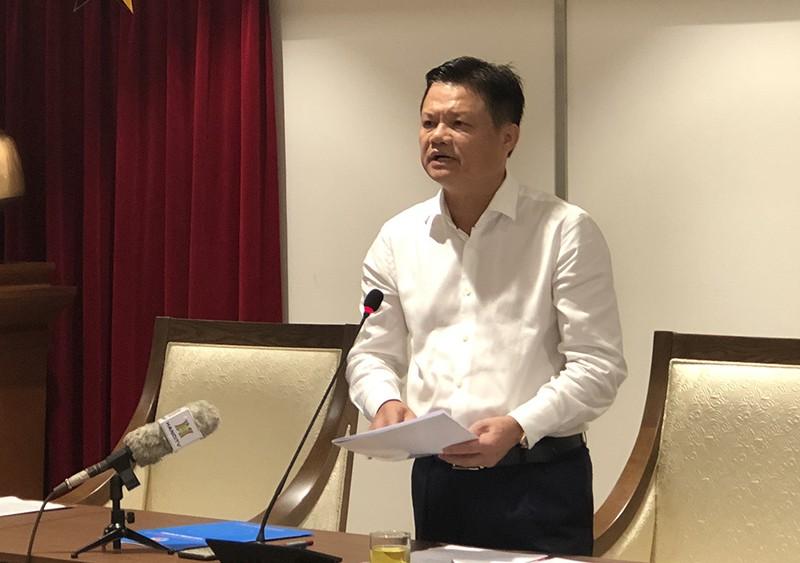 Thành ủy Hà Nội thông tin về việc chọn nhân sự cho khoá mới - ảnh 1