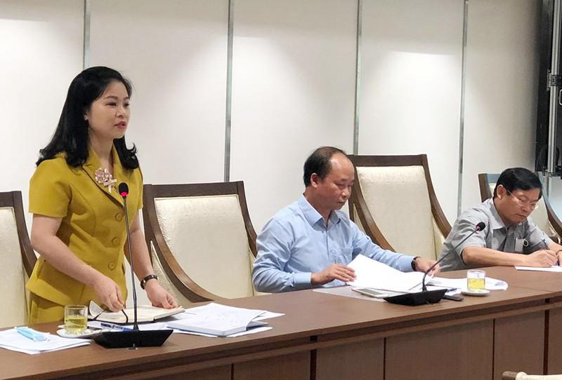Hà Nội thu hút 10% thủ khoa các trường ĐH về làm việc hàng năm - ảnh 2