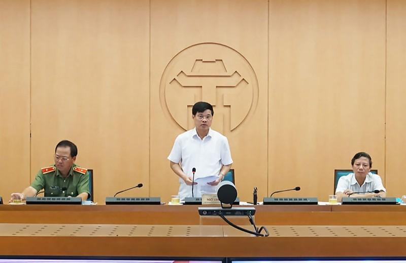 Người nước ngoài đến Hà Nội sẽ được chọn khách sạn cách ly - ảnh 1