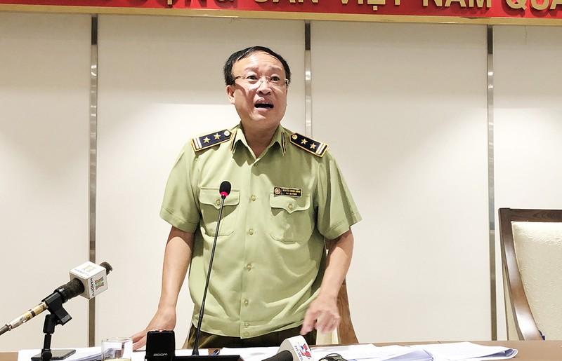 Hơn 10.000 sản phẩm pate Minh Chay bán ra thị trường - ảnh 1
