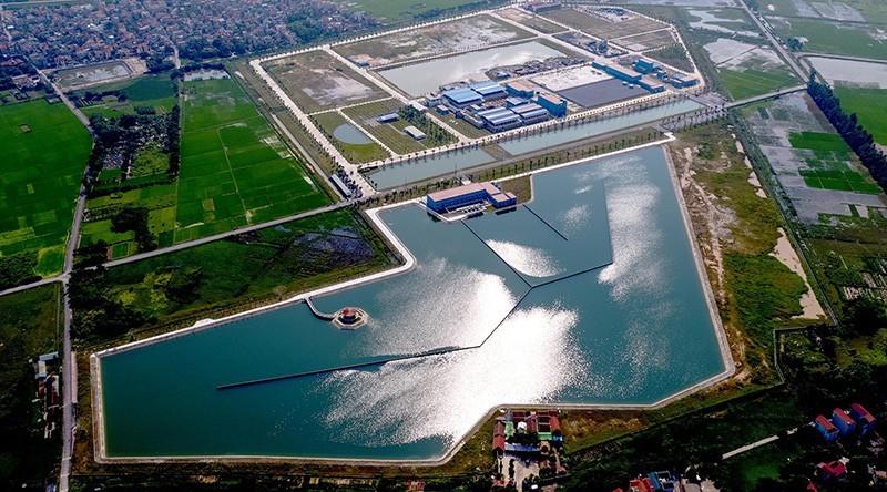 C03 yêu cầu Sở KH&ĐT Hà Nội cung cấp hồ sơ vụ Sông Đuống - ảnh 1