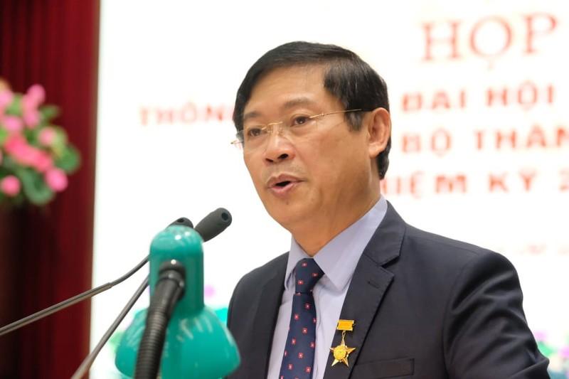 Hà Nội sẽ bầu 71/81 người vào Ban chấp hành Đảng bộ khoá mới - ảnh 1
