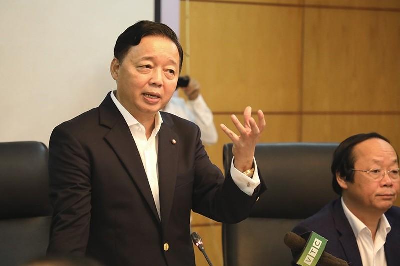Thủ tướng, các Bộ trưởng nói về lý do sạt lở ở miền Trung - ảnh 2
