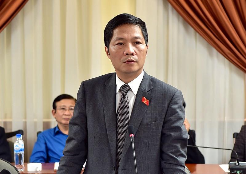 Thủ tướng, các Bộ trưởng nói về lý do sạt lở ở miền Trung - ảnh 3