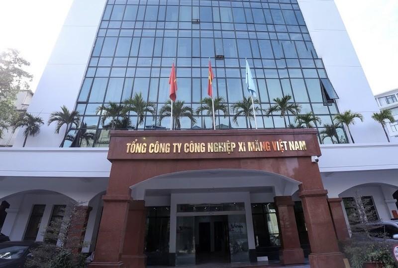 Bộ Xây dựng công bố kết luận về việc tố cáo Chủ tịch Vicem - ảnh 1